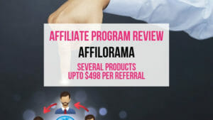 Affilorama Affiliate Marketing Program Review