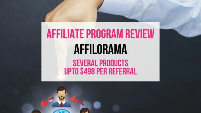 Affilorama Affiliate Marketing Program Review
