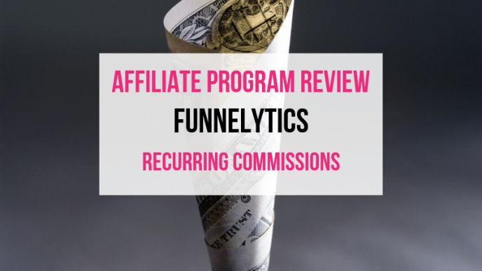 Funnelytics Affiliate Marketing Program Review