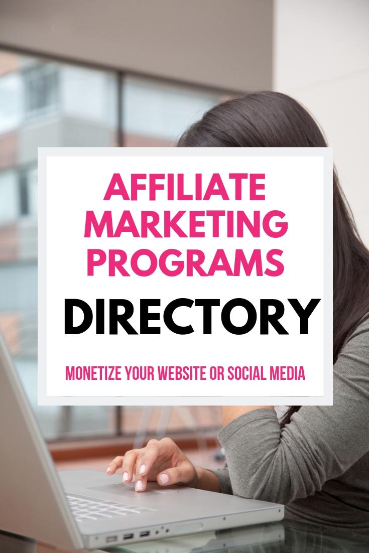 Affiliate Program Directory Affiliate Posts