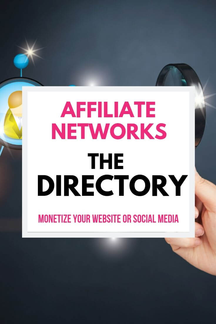 Affiliate Networks Directory Affiliate Posts