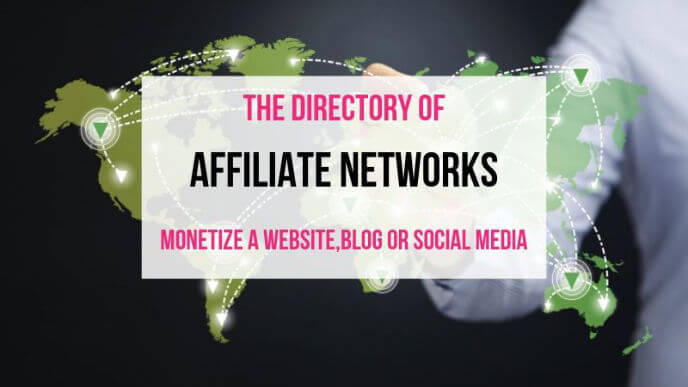 Affiliate Networks Directory