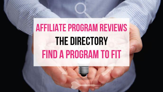 Affiliate Program Directory