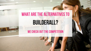 What are the alternatives to Builderall?
