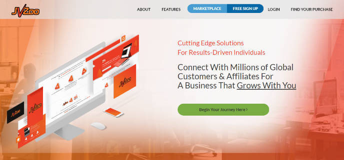 JVZoo Affiliate Network - The Affiliate Network Directory