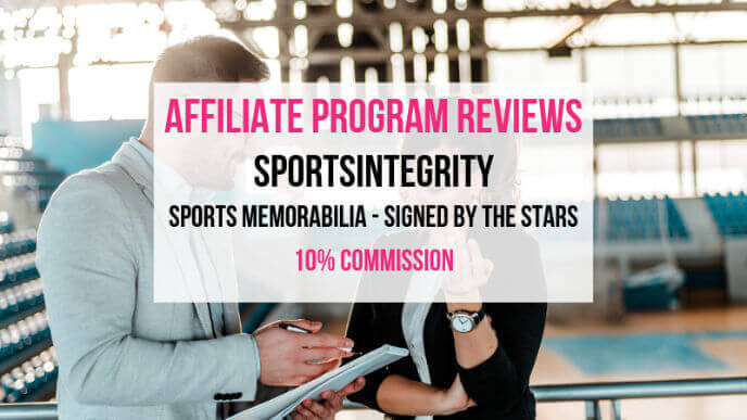 SportsIntegrity Affiliate Marketing Program Review