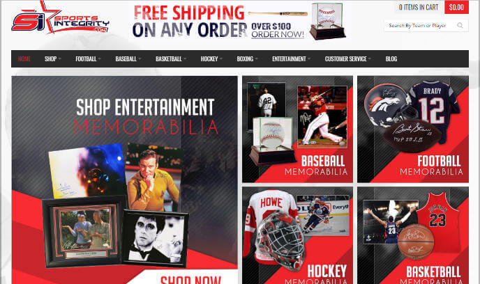 SportsIntegrity Home Page