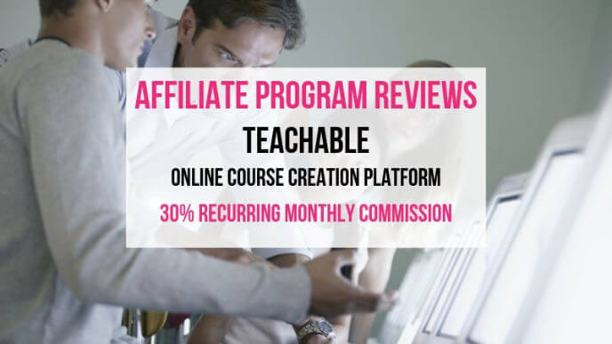 Use Affiliates Teachable
