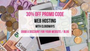 Cloudways Promo Coupon Code