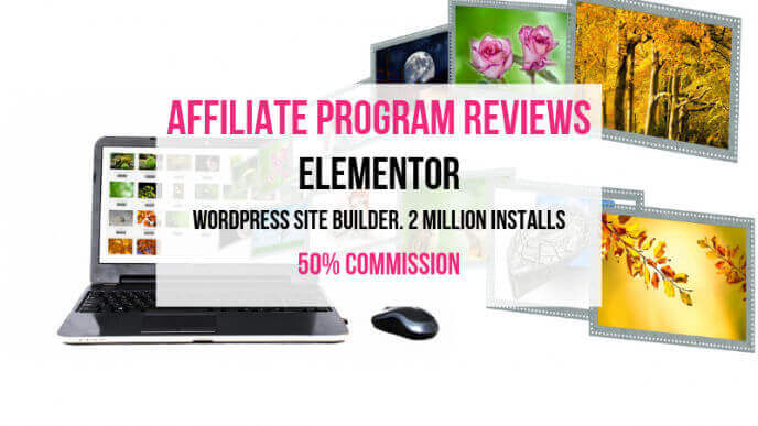 Elementor Affiliate Program Review