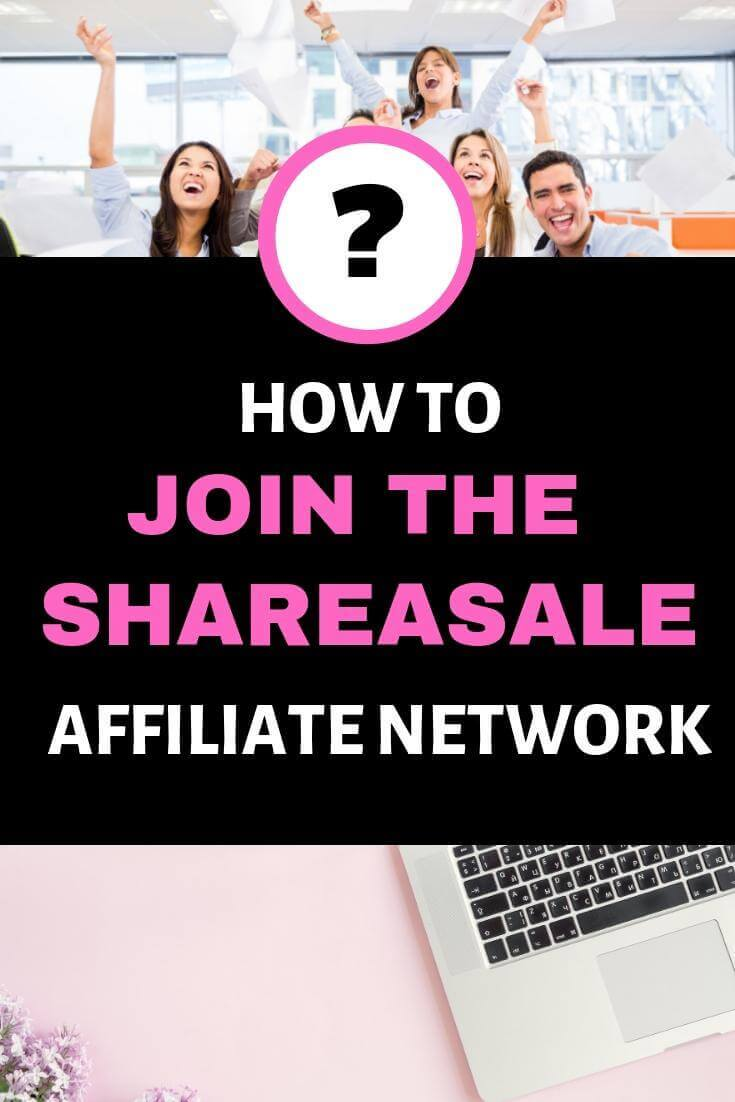 How to join ShareASale Affiliate Posts