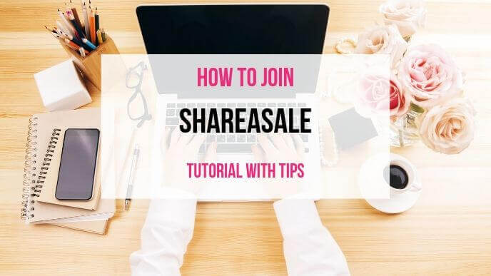 How to Join ShareASale