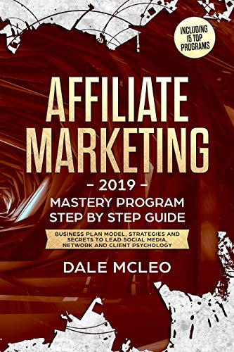 Affiliate Marketing Mastery Program