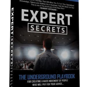 Expert Secrets - Russell Brunson