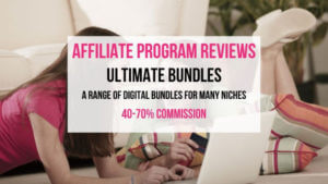 Ultimate Bundles Affiliate Program Review
