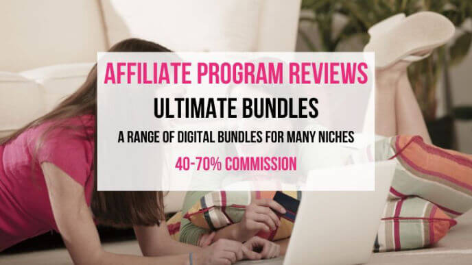 Ultimate Bundles Affiliate Program Review