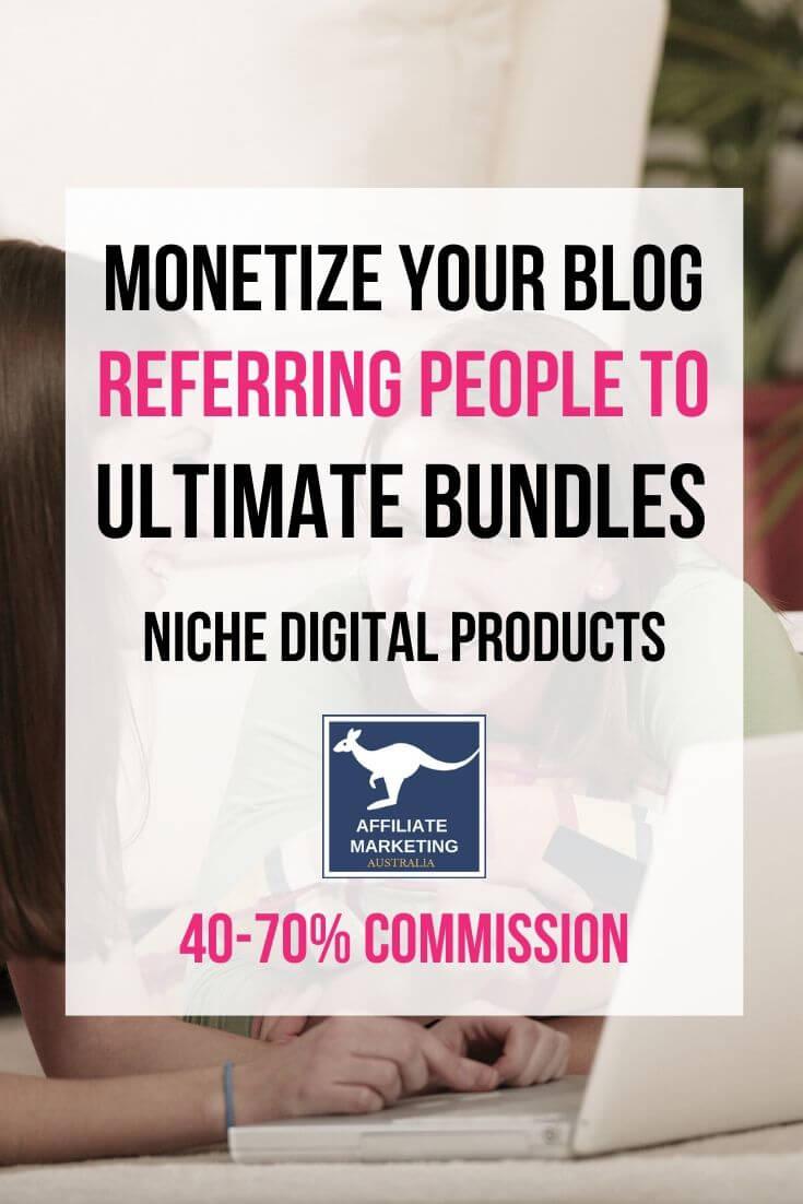 Ultimate Bundles Affiliate Marketing Program Review AFFILIATE MARKETING AUSTRALIA